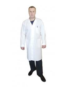 Медицинский халат модель ХМ-15