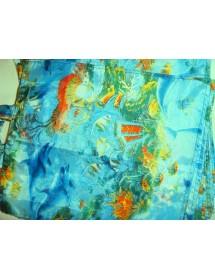 Сумка болонья Дельфины