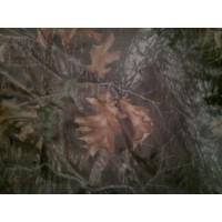Сумка болонья Лес (кленовые листья)