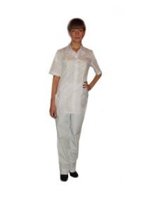 Медицинский костюм модель MK-10