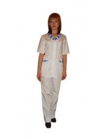Медицинский костюм модель MK-13