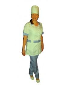 Медицинский костюм модель MK-24