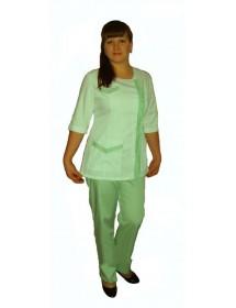 Медицинский костюм модель MK-28