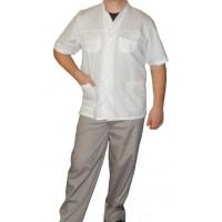 Медицинский костюм модель MK-30