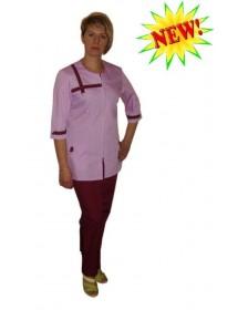 Медицинский костюм модель MK-32