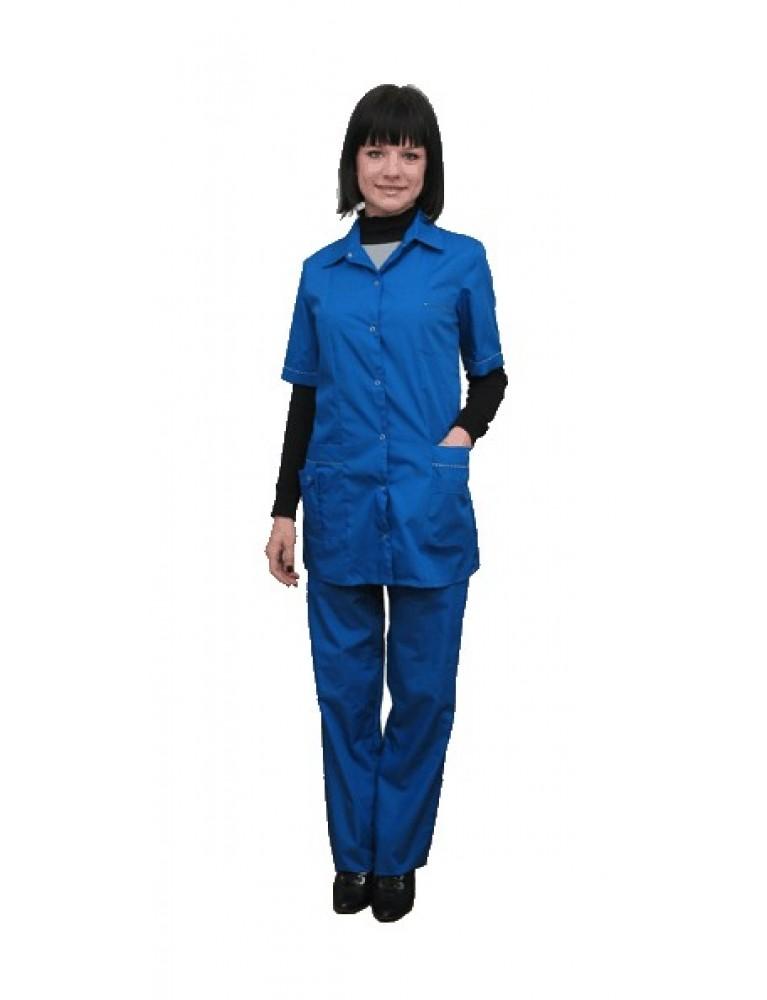 Медицинский костюм модель MK-4
