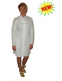 Медицинский халат модель ХМ-23