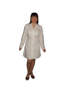 Медицинский халат модель ХМ-5