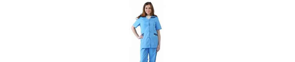 Медицинские костюмы